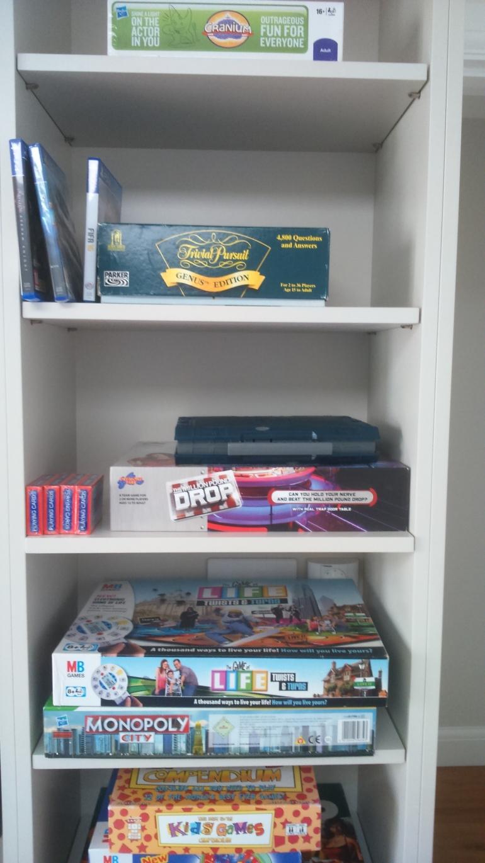 Games-galore!